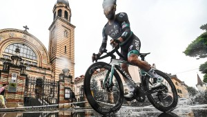 Die Radsport-Verrückten aus Siebenbürgen