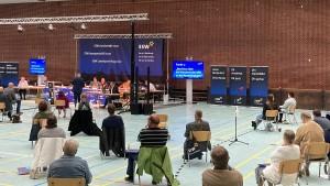 Darum will die dänische Minderheit eine Stimme im Bundestag