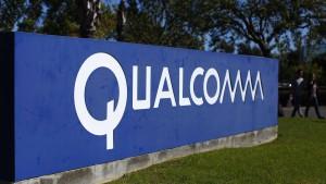Chiphersteller Qualcomm zahlt Rekordstrafe in China