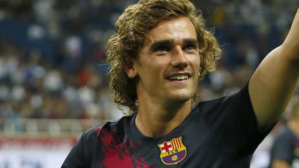 Atlético und die nächste Stufe im Streit mit Barça
