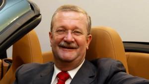 Prozess gegen Porsches Finanzmagier