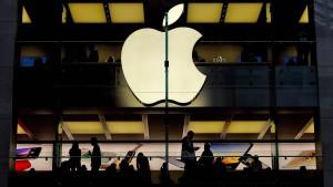Apple kündigt weitere Neuheiten an