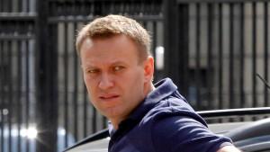 Anklage fordert sechs Jahre Gefängnis für Nawalnyj