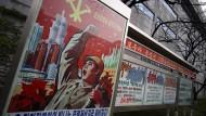 Mehr als 130 Tote bei Fluten in Nordkorea
