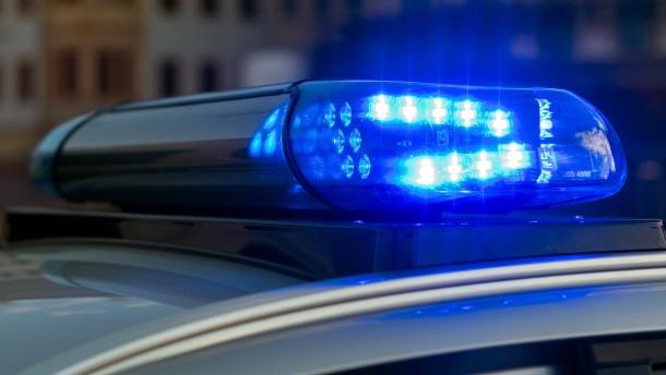 Elf Jahre altes Mädchen in München vergewaltigt