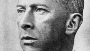 "Rudolf Borchardt: ""Kürzester Tag"""