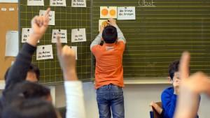 18,6 Millionen Menschen mit Migrationshintergrund leben in Deutschland