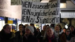 """""""Es gibt in Freiburg keinen Raum für Straftäter"""""""