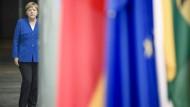 Merkel ruft Industrieländer zu mehr Reformen in Afrika auf
