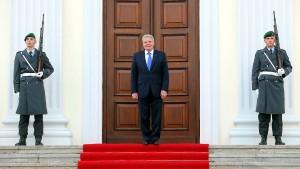Linkspartei fordert rot-rot-grünen Gauck-Nachfolger