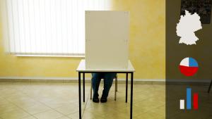 Warum die Bundestagswahl noch nicht entschieden ist