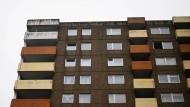 Von Land und Stadt gibt es Wohnungs-Förderprogramme – beliebt sind die Angebote nicht.