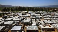 Eine Milliarde mehr für Syrien