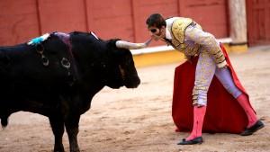 Stierkämpfe in Frankreich bleiben erlaubt