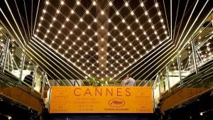Filmfestspiele von Cannes eröffnet