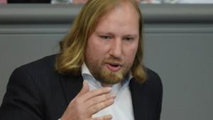 Auch Grüne fordern neue Bundestagsabstimmung zu Griechenland