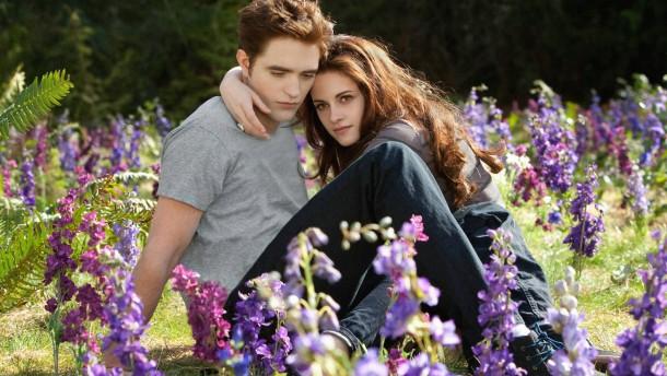 """""""Twilight""""-Film bricht Einspiel-Rekord"""