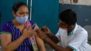 Corona-Todeszahl in Indien vermutlich zehnmal höher als gemeldet