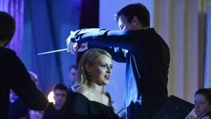 Auf russische Künstler zuzugehen kostet Überwindung
