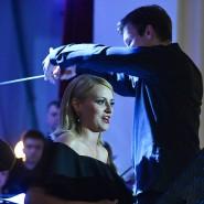 Gesegnet durch Mozart: Die Sopranistin Tetiana Zhuravel und der Dirigent Vitali Alekseenok