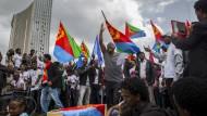 Ohne Äthiopien droht das Chaos
