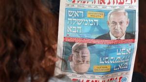 Netanjahu und Gantz erklären sich beide zu Siegern