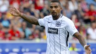 Videobeweis hilft Eintracht Frankfurt