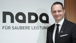 Nada kritisiert Wada für EM-Ausnahme