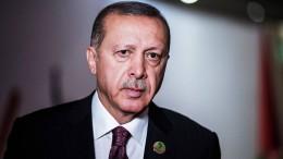Steinmeier empfängt Erdogan im September in Berlin