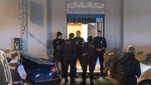 Verletzte bei Schießerei in Gebetszentrum
