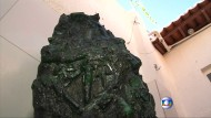 360-Kilo-Smaragd gefunden