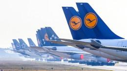 Lufthansa-Hilfen werden bei Rückkehr in Gewinnzone zurückgezahlt