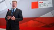 SPD-Abgeordnete im Visier der Türkei - Oppermann fordert klare Worte