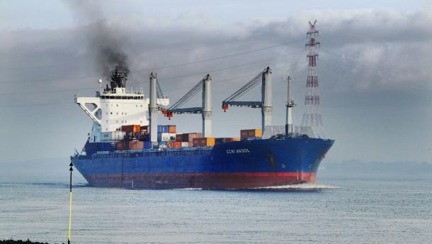 Werften profitieren von strengeren Abgasregeln