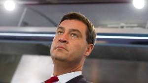 Erster CSU-Politiker gegen die Praxisgebühr