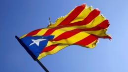 Kataloniens nächster Schritt in die Unabhängigkeit