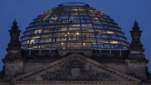 Berlin muss aufpassen