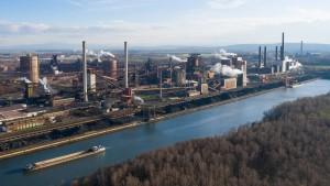 Wie grün kann Wasserstoff die Industrie machen?