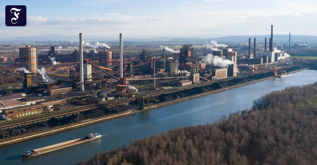 Weg zur Klimaneutralität: Wie grün kann Wasserstoff die Industrie machen?