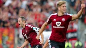 Zweite Bundesliga: Ergebnisse der Freitagsspiele