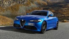 Fahrbericht Alfa Romeo Giulia 2.9 V6 Bi-Turbo Quadrifoglio AT 8
