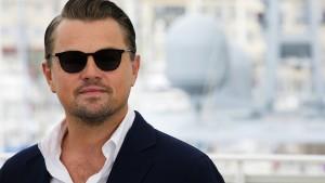 DiCaprio wehrt sich gegen Bolsonaros Vorwürfe