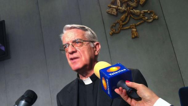 Vatikan rechnet mit weiteren Enthüllungen