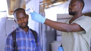 Epidemie im Kongo könnte noch Jahre dauern