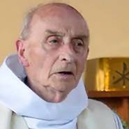 Der Priester Jacques Hamel ist dem Terrorangriff zum Opfer gefallen.
