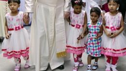 Orden von Mutter Teresa unter Beobachtung