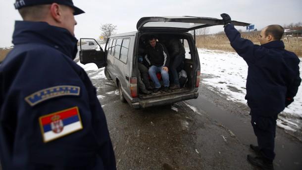 Wirtschaftlich ist das Kosovo besser als sein Ruf