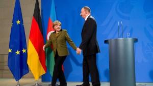 Ärger um Visum für CDU-Abgeordneten