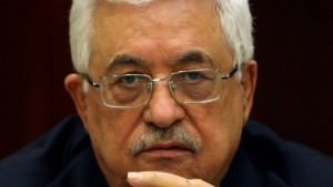 Abbas wird Chef einer Übergangsregierung