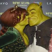 "Heidi Klum als ""Fiona"""